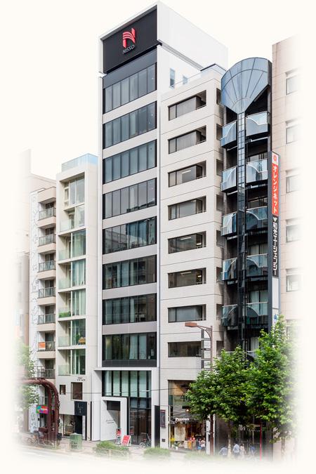 エキスパートオフィス渋谷画像1
