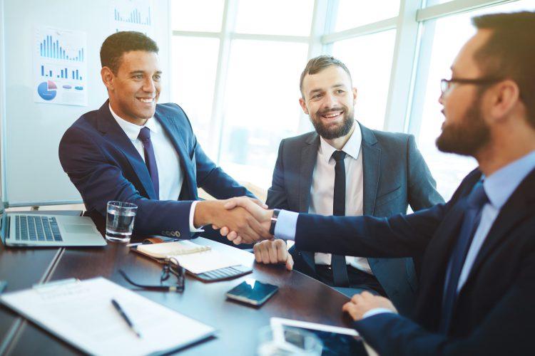 交渉を有利に進める心理テクニック   エキスパートオフィス